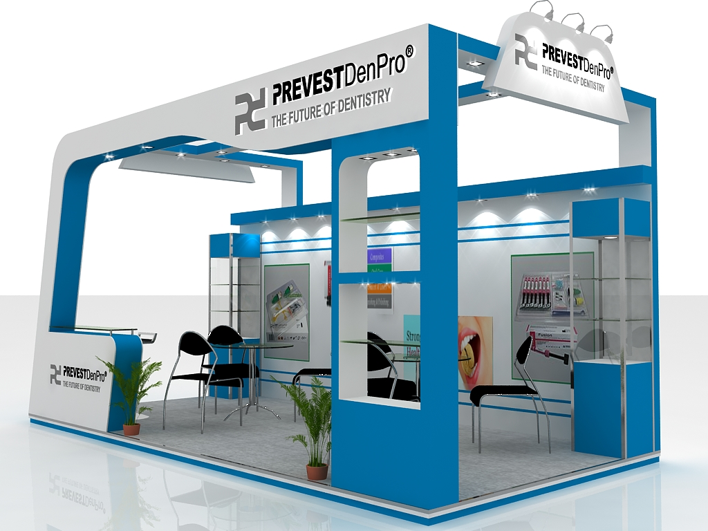Exhibition Stall Panels : Welcome to nikhiraj exhibits stall design outsourcing